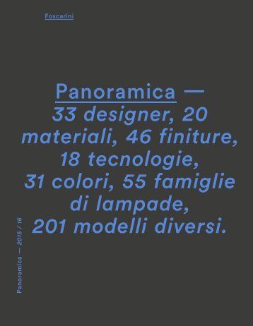 51 Foscarini PANORAMICA_low-4
