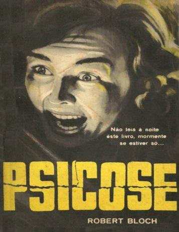 Psicose - Robert Bloch