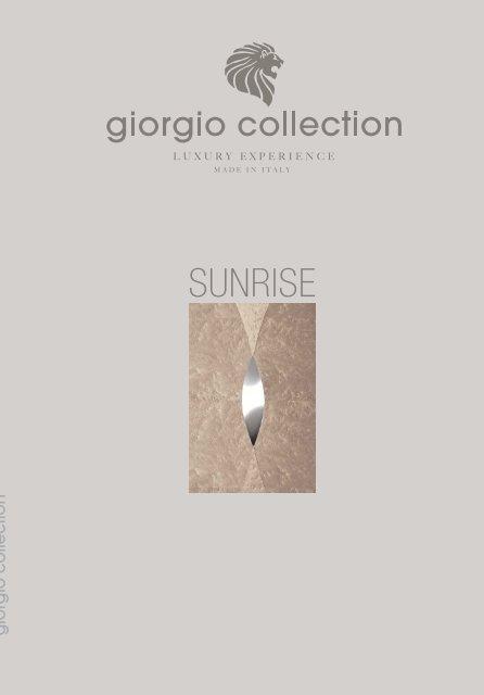 GIORGIO_Sunrise