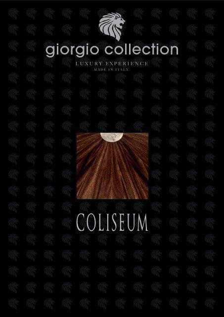 GiorgioCollection_COLISEUM
