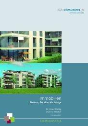 Immobilien - Mattig-Suter und Partner