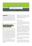 Jotinposti - Jokilaaksojen Tiimin jäsenjulkaisu - Page 3