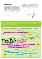 Jotinposti - Jokilaaksojen Tiimin jäsenjulkaisu - Page 5
