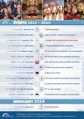 Sing'n'Joy Vienna 2012 - Program Book - Page 2