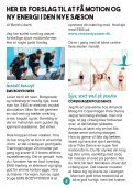 FreeCard Guide No3 - Ny Energi I Den Nye Sæson - Page 4