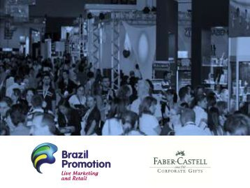 Apresentação Brazil Promotion