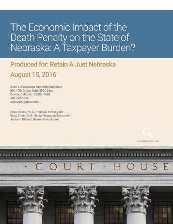 The-Economic-Impact-of-the-Death-Penalty-on-the-State-of-Nebraska