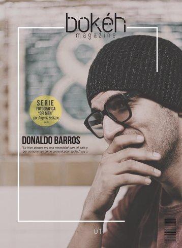 Bokeh Magazine