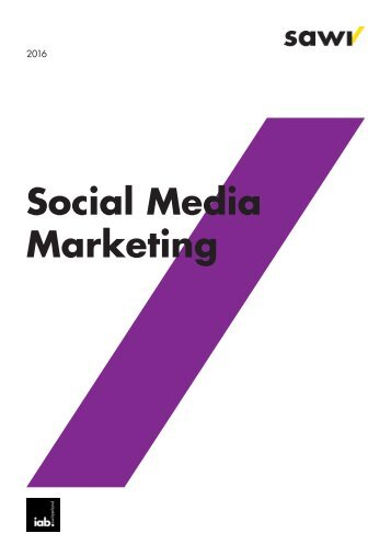 Social Media Marketing 2 (Zertifikat)