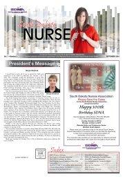 South Dakota Nurse