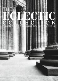 24 GAP The+Eclectic+Collection+2016+catalogue