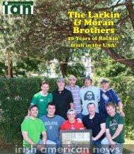 The Larkin & Moran Brothers