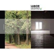 120 Labor Legno catalogo_legno