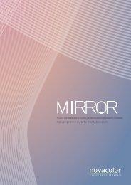 95 Novacolor Mirror