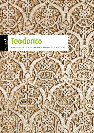 95 Novacolor Teodorico