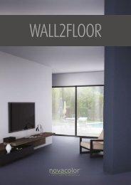 95 Novacolor wall2floor