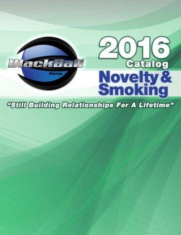Novelty Catalog Complete