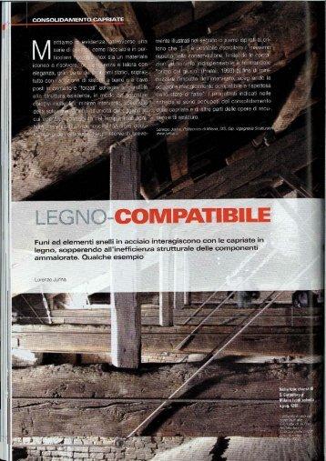 Legno-compatibile