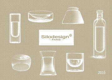188_Silo Design Paris catalogue
