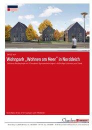 Exposé | Wohnpark