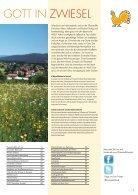 Zwieseler Gastgeberverzeichnis 2014 - Seite 3