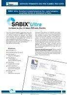 Câbles souples C1 - Page 5