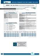 Câbles souples C1 - Page 6