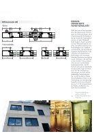 nicht wärmegedämmte Systeme DE - Page 3