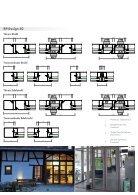 nicht wärmegedämmte Systeme DE - Page 5