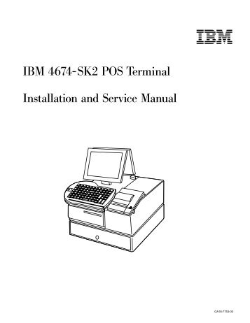 1315 rh 96 mobile terminal level 12 service manual ibm 4674 sk2 pos terminal installation service manual publicscrutiny Image collections