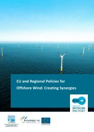 2014_4POWER_SOW_EU and Regional Policies for Offshore Wind_Creating Syne..._0