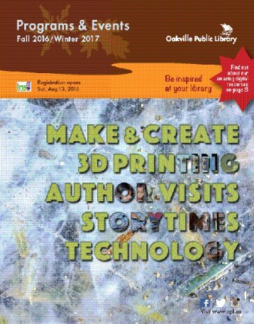 MAKE & CREATE 3D PRINTING AUTHOR VISITS STORYTIMES TECHNOLOGY