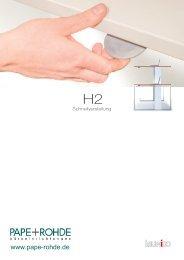 Leuwico H2 Handverstellung_PR