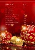 Christmas Brochure 2016 - Page 3