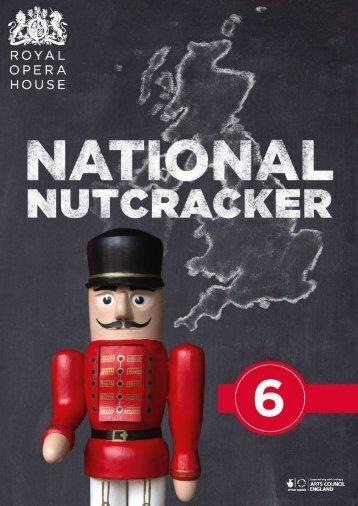 National Nutcracker Lesson 6