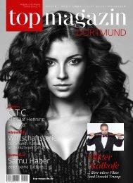 2016-02: TOP Magazin Dortmund | SOMMER