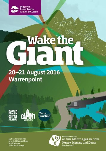 20–21 August 2016 Warrenpoint