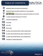 Spectator Guide - Page 2