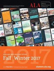 Fall Winter 2017
