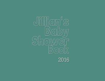 Jillian Book 6