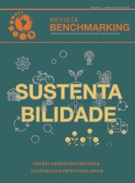 Magazine Benchmarking - Learning from best practices. 12th edition