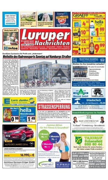 Ausgabe 17-08-2016