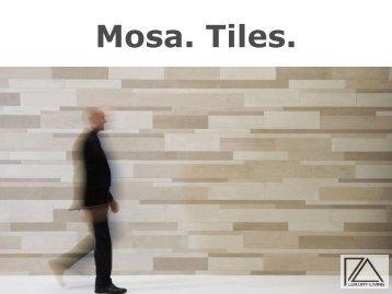 Mosa Corporate