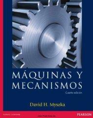 Máquinas y mecanismos, 4ta Edicion-FREELIBROS.ORG