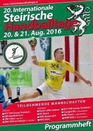 broschüre steirische handballtage 2016 web