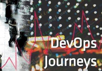 DevOps Journeys