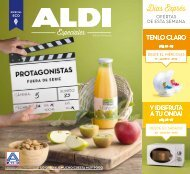 Aldi Espana Folleto 33