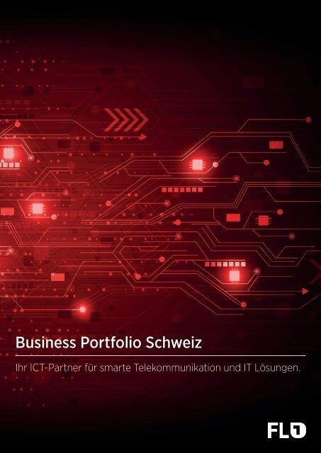 FL1 Business Portfolio Schweiz
