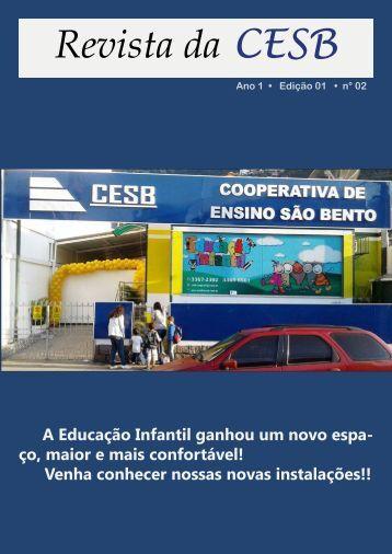 Revista CESB