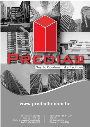 Cartilha Predial BR